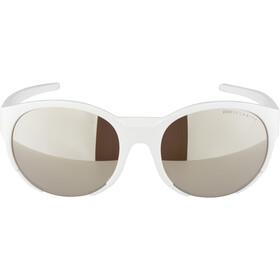 POC Avail Sunglasses, hydrogen white/brown silver mirror
